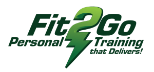 Fit2Go Personal Training Logo